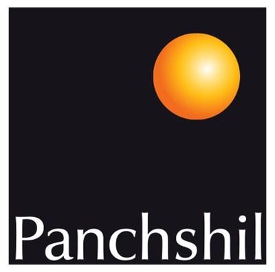 Panchshil Relaty Logo